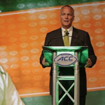 Mark Richt has high hopes for the future of Miami football. (AP Photo)