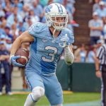 Ryan Switzer steps back