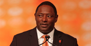 Syracuse hired Dino Babers last December. (AP Photo)