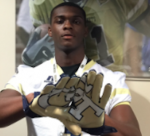 Class of 2017 cornerback O.J. Tucker committed to Georgia Tech on Saturday. (Source: Twitter account @DatDude_Tuckk)