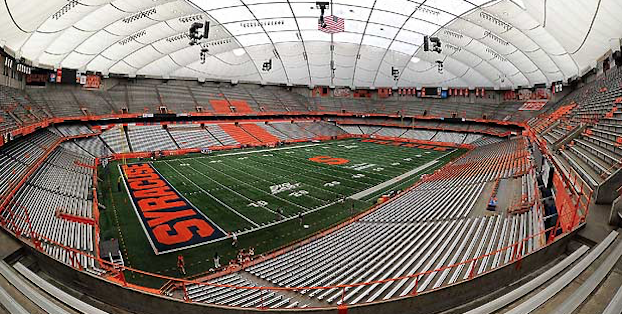 Carrier Dome (AP Photo)