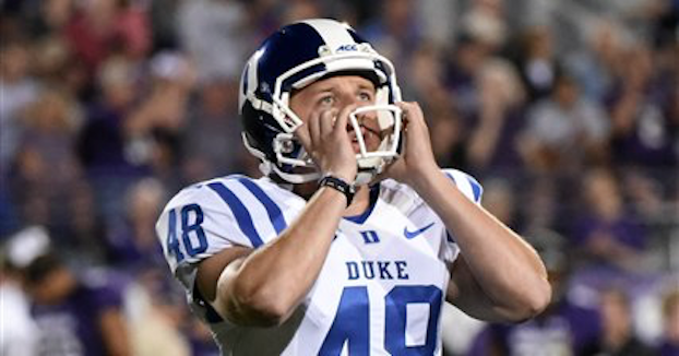 Mistakes Costing Blue Devils Changes Coming To Depth Chart