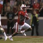 Jaylen Samuels has 24 career touchdowns through 27 games at NC State. (AP Photo).