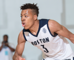 Class of 2017 guard Wabissa Bede (Photo credit: adidas)