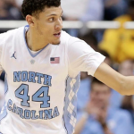 Justin Jackson is a career 69 percent free throw shooter. (AP Photo).