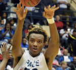 Wendell Carter is one of the top overall prospects in the 2017 recruiting class. (AP Photo)