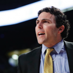 Josh Pastner has room to sign a large 2017 recruiting class. (AP Photo)