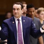 Mike Krzyzewski's Duke squad is still missing three of its top freshmen. (AP Photo)