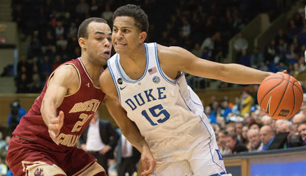 UNC Basketball: Justin Jackson Declares For Draft, Signs Agent