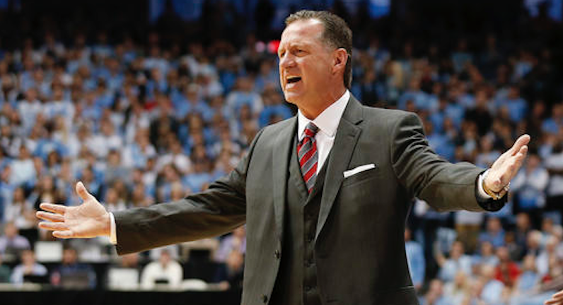 NC State Denies Report Of Gottfried Firing