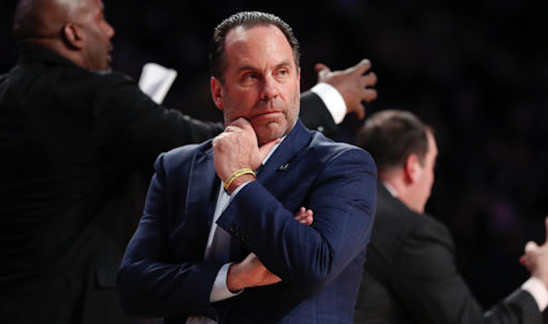 Mike Brey thinks