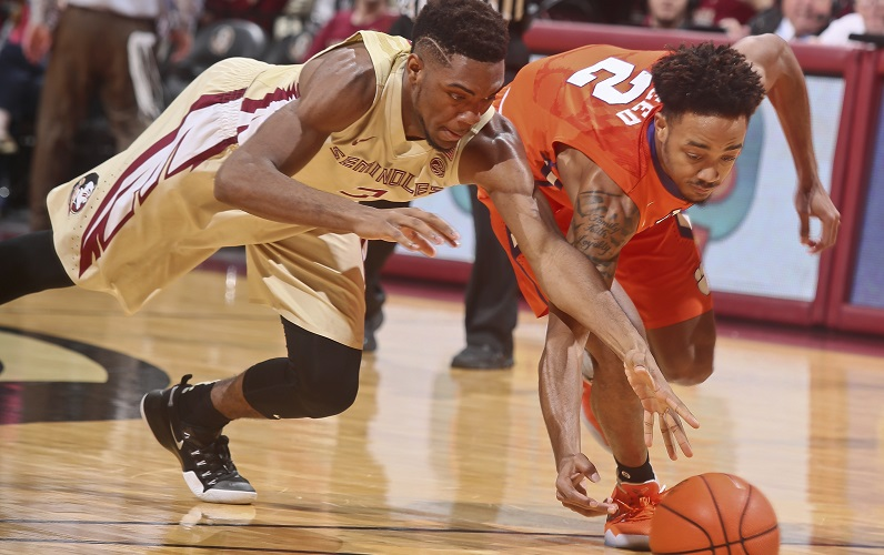 Not dead yet: Tigers can pounce on NCAA tournament ...