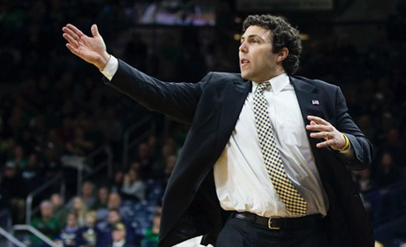Josh Pastner reaches out