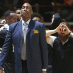 Danny Manning recruits Jamie Lewis