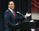 Kevin Keatts talks