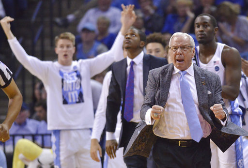 Roy Williams clinches fist