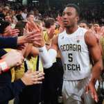 Josh Okogie and Georgia Tech basketball