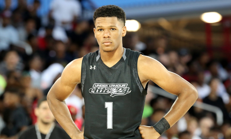 Trevon Duval will run Duke basketball