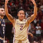 C.J. Walker leads Florida State basketball