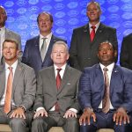 ACC football coaches