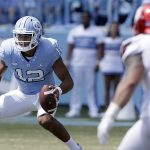Chazz Surratt trying to avoid pressure