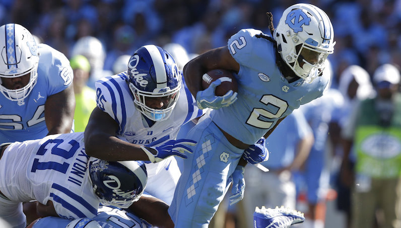 Duke Football And Its Defense Gets Ready For The Toughest Challenge