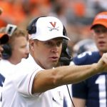 Bronco Mendenhall points