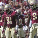 Florida State defense