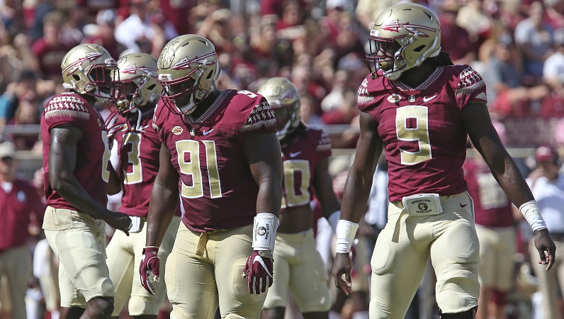 Florida State defense