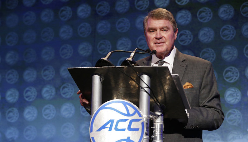 Littlepage part of ACC's basketball task force