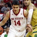 Omer Yurtseven drives