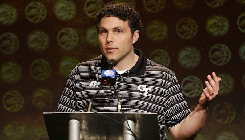 Josh Pastner talks