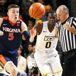 Kyle Guy steals