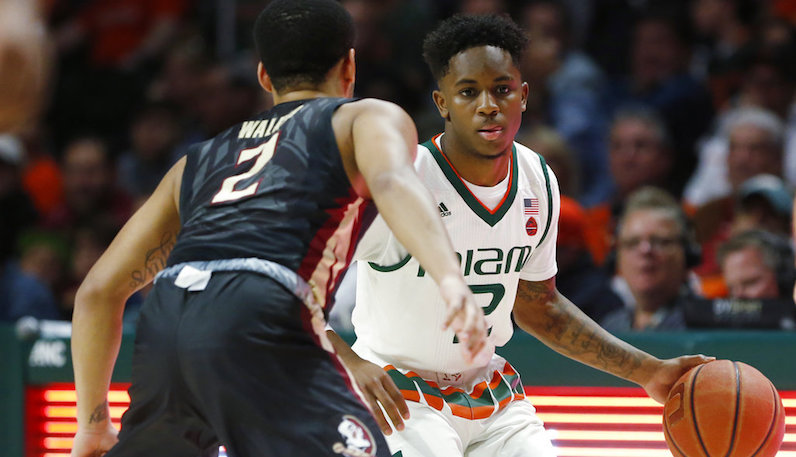 ACC announces men's basketball Players of the Week: T.J ...