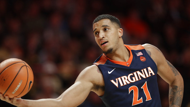 Clemson vs. Virginia College Basketball Predictions Against The Spread