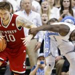 Braxton Beverly steals