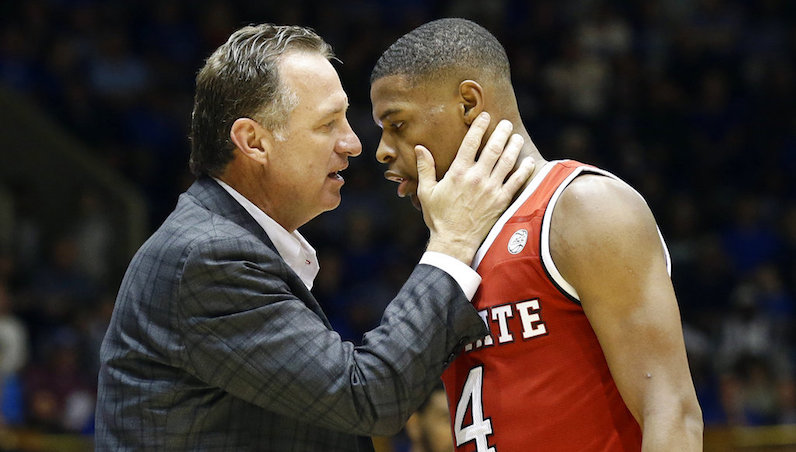 Mark Gottfried DSJ