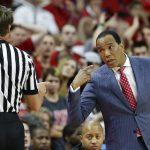 Kevin Keatts reacts