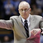 Jim Larranaga directs