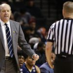 Kevin Stallings argues