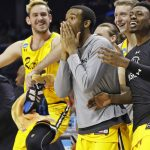Virginia UMBC upset