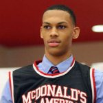 Darius Bazley talks