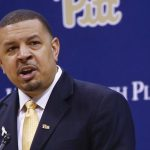 Jeff Capel speaks