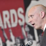 Chris Mack speaks