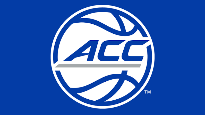 ACC basketball schedule