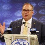 Pat Narduzzi speaks