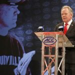 Bobby Petrino speaks