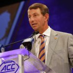 Dabo Swinney answers