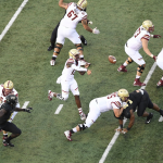 Wake Forest defense