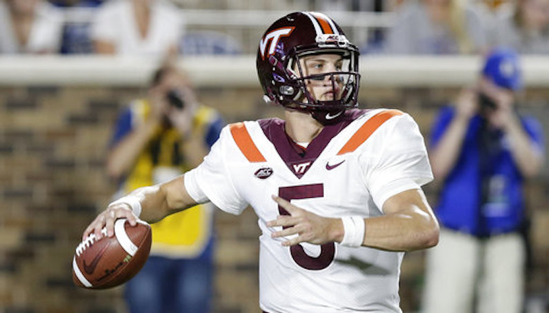 ACC Players of the Week